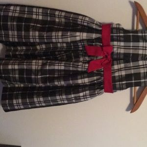 Cherokee Dresses - Barely worn holiday dress size 5t